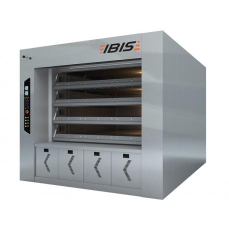 IBIS Thermoölbackofen