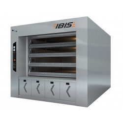 IBIS Thermoöl Backofen 9.400