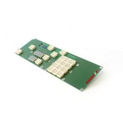 Tastaturplatine ATWK 6 - Neu